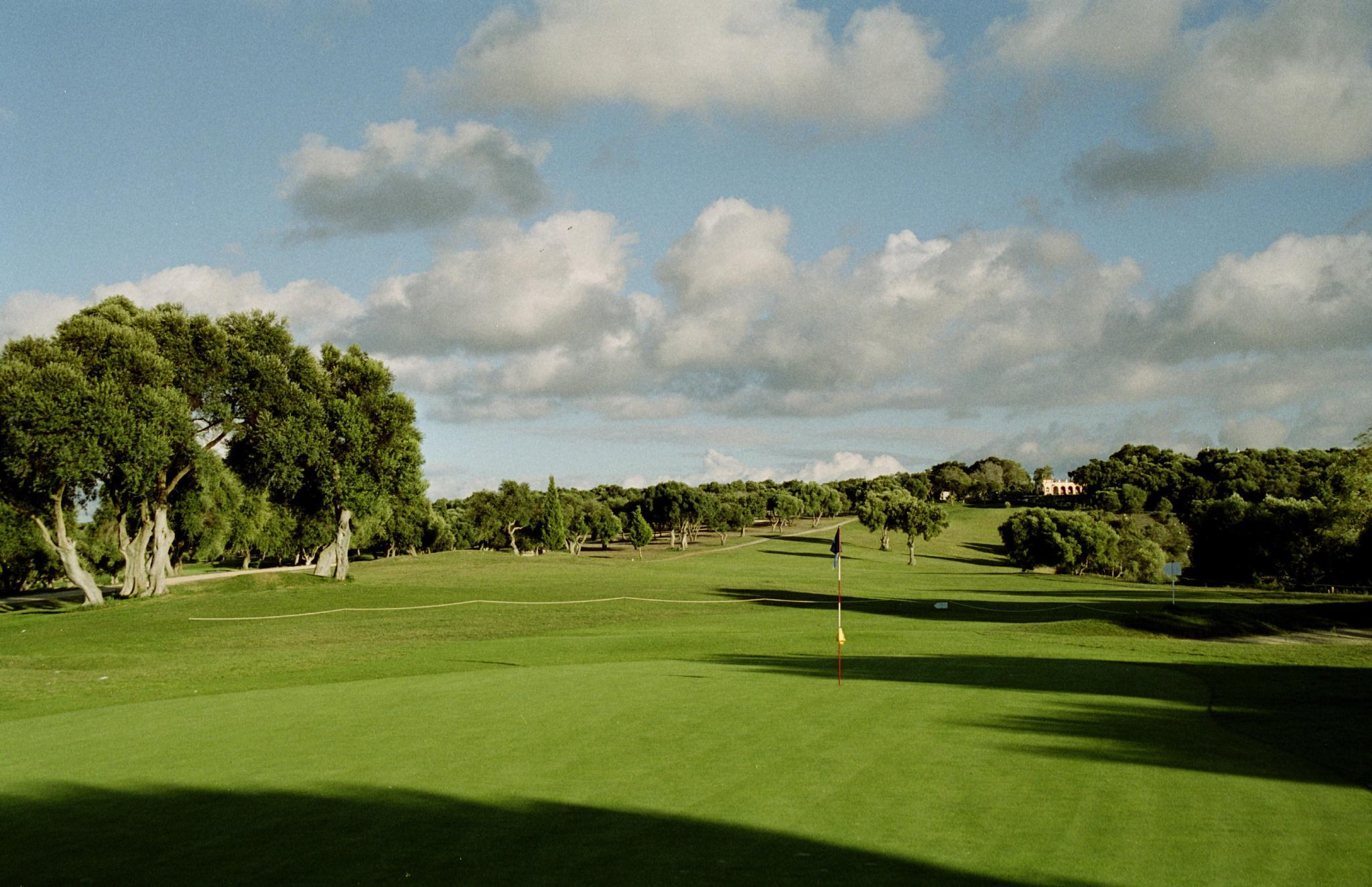 Port Lixus Golf Club