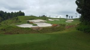 Santapazienza Golf Club