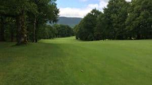 Club de Golf Ulzama