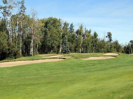 Barrhead Golf Club
