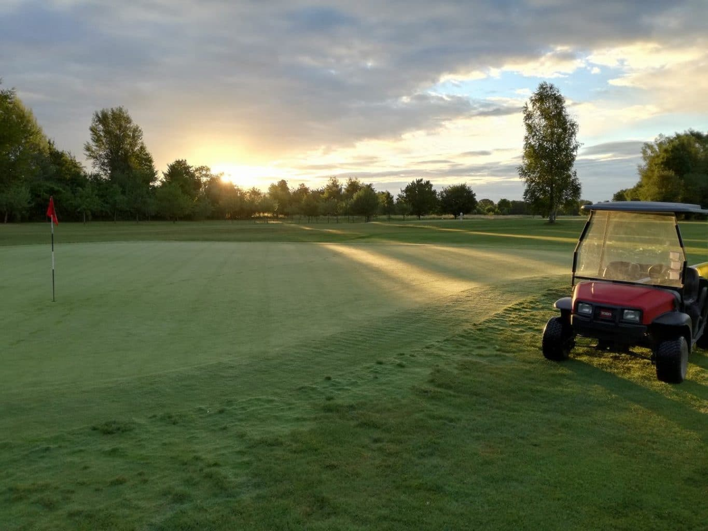 Golf-Club Ingolstadt, Bavaria