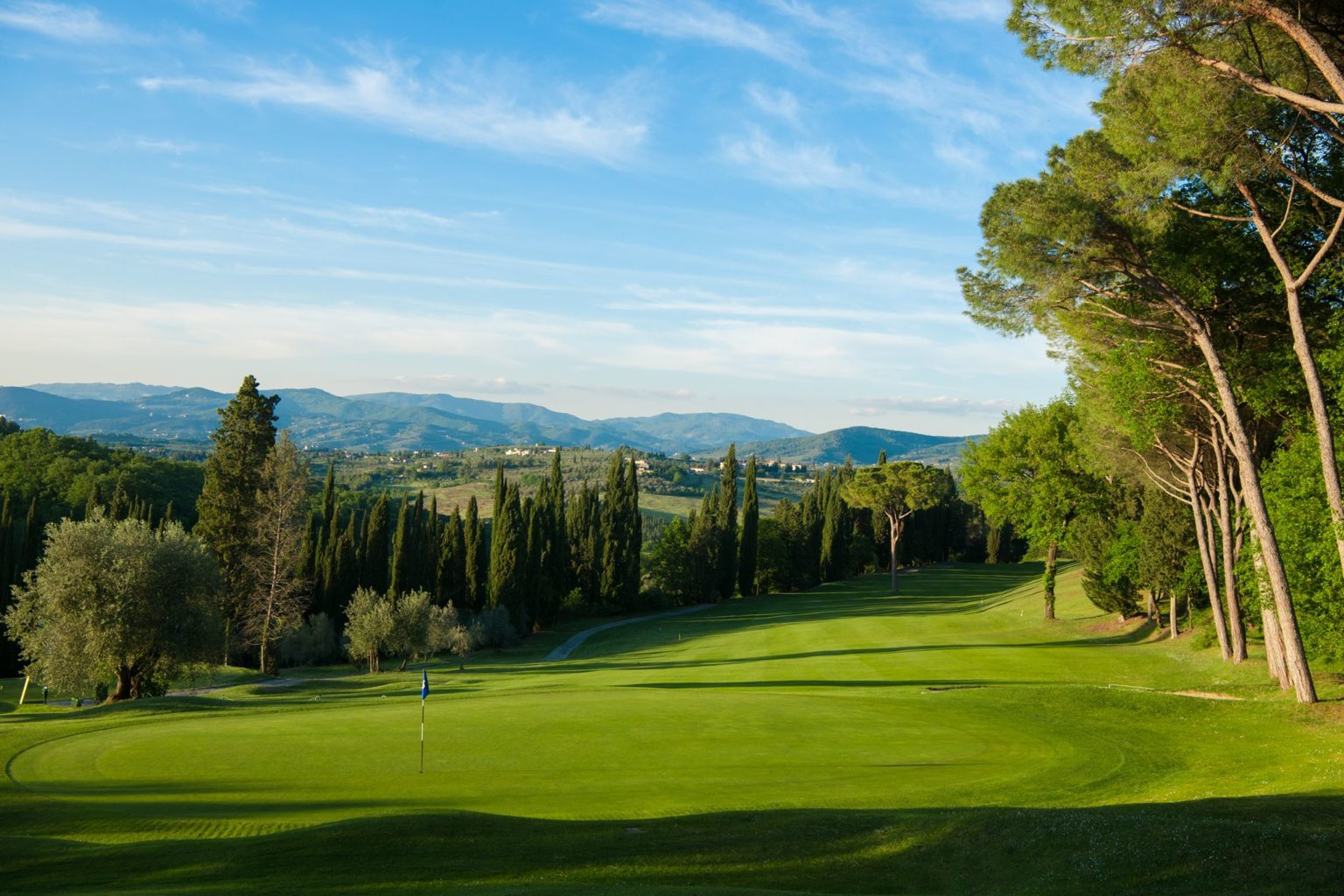 Golf dell'Ugolino - Tuscany - golf ugolino
