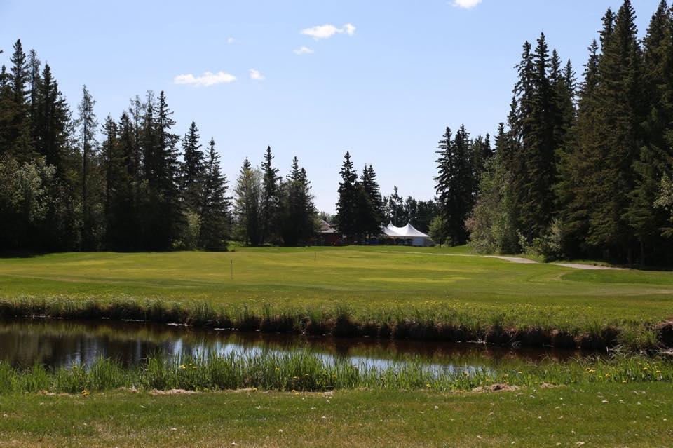 Mighty Peace Golf Club