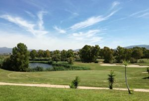 Cagliari Golf Club