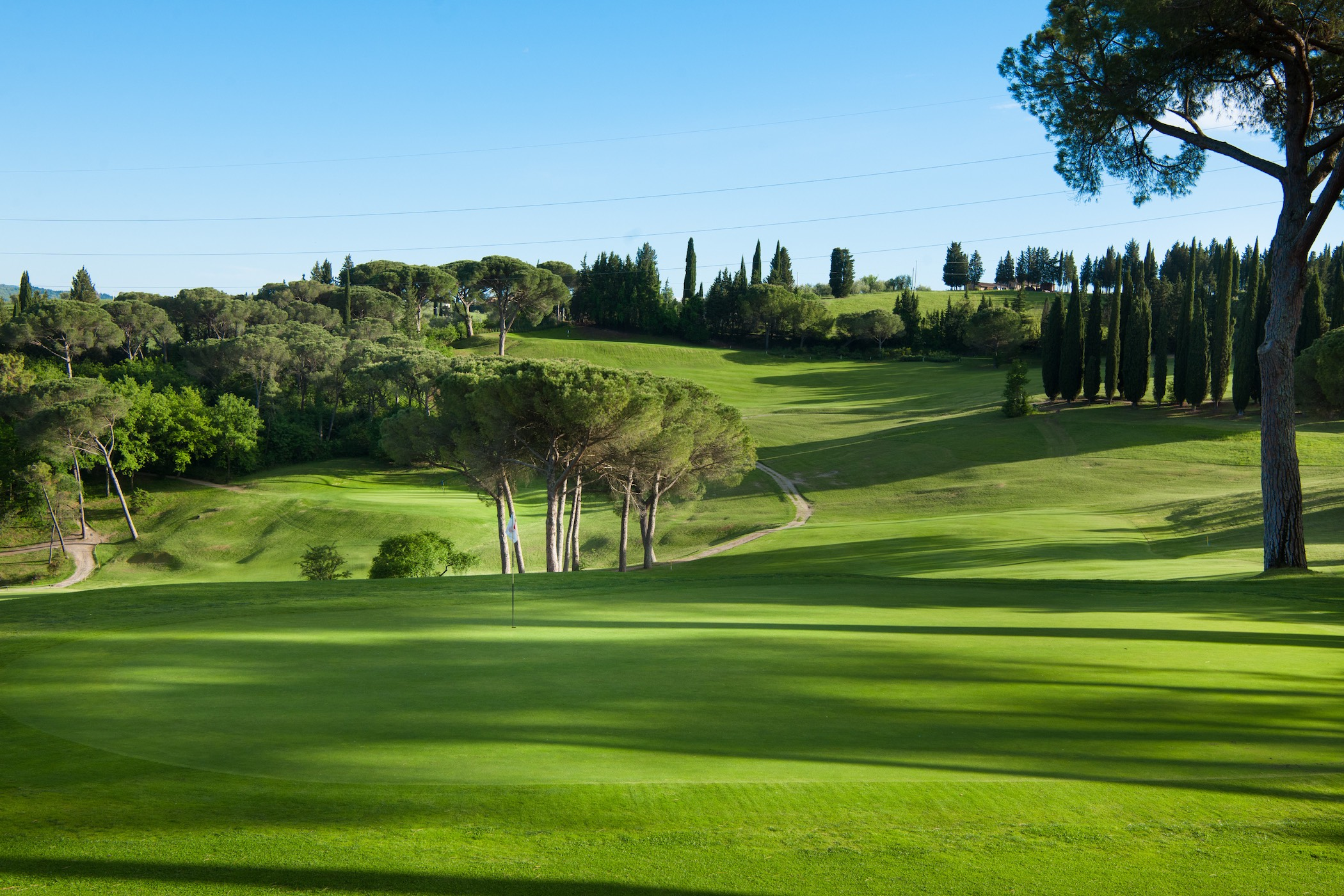 Golf dell'Ugolino