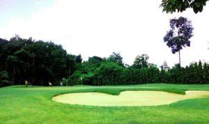 Hula Hula Golf Club