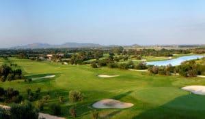 Golf Club Is Molas & resort