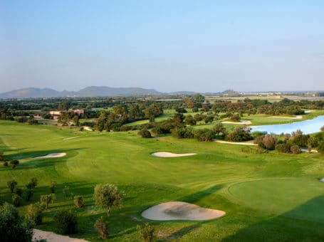 Golf Club Is Molas & resort