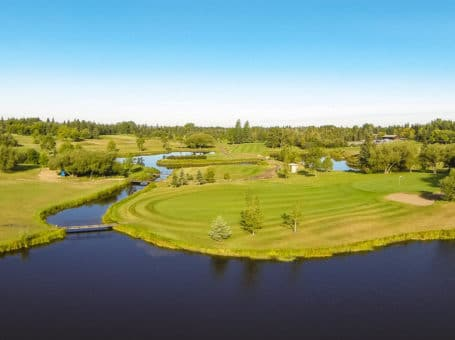 Leduc Golf and Country Club