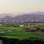 Muscat Hills Golf & Country Club