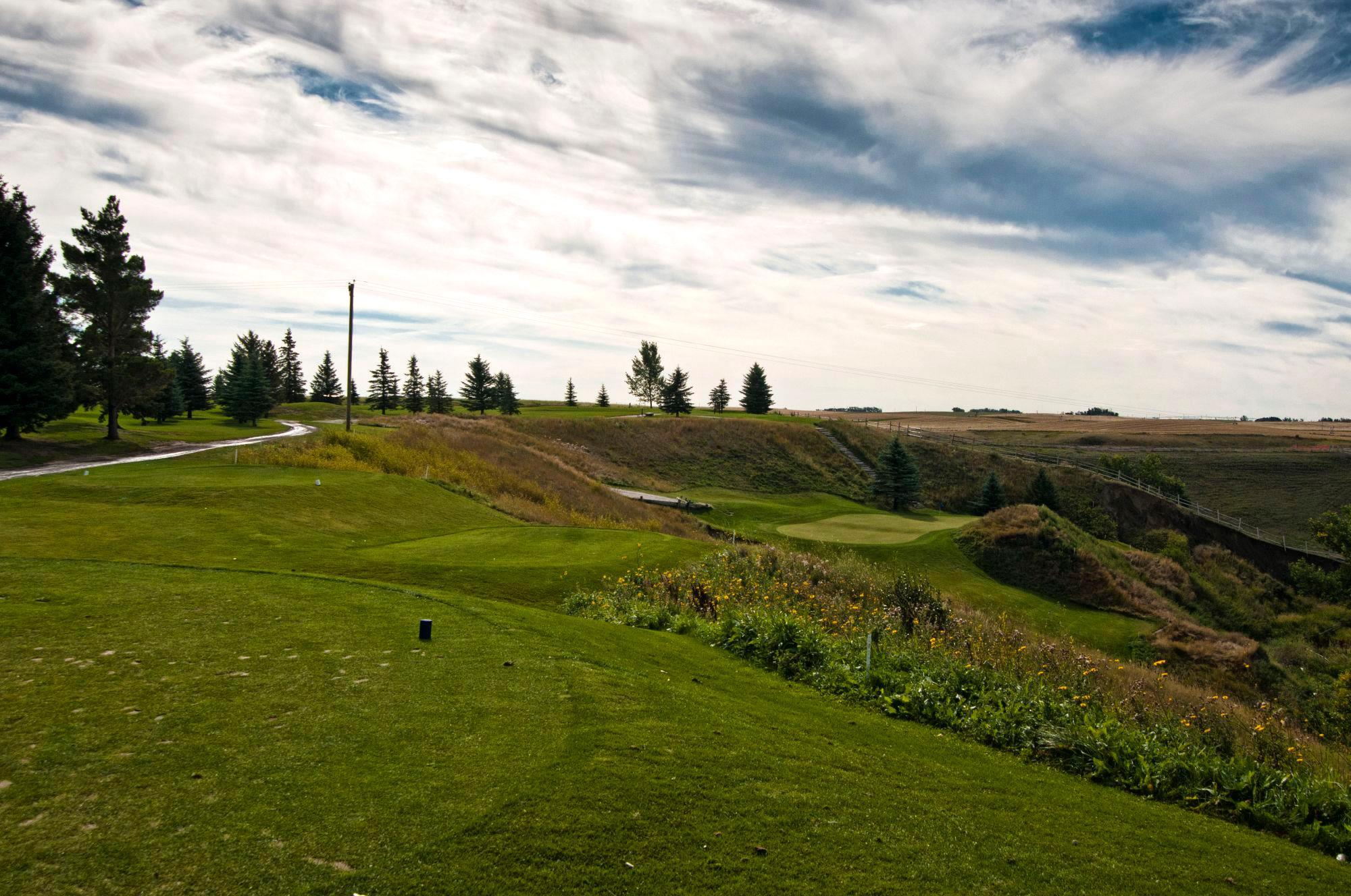 Picture Butte Golf Club