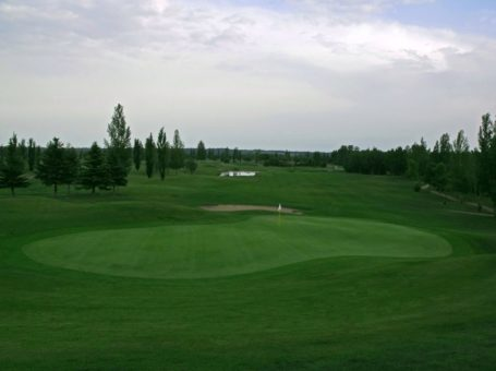 Sandpiper Golf and Country Club