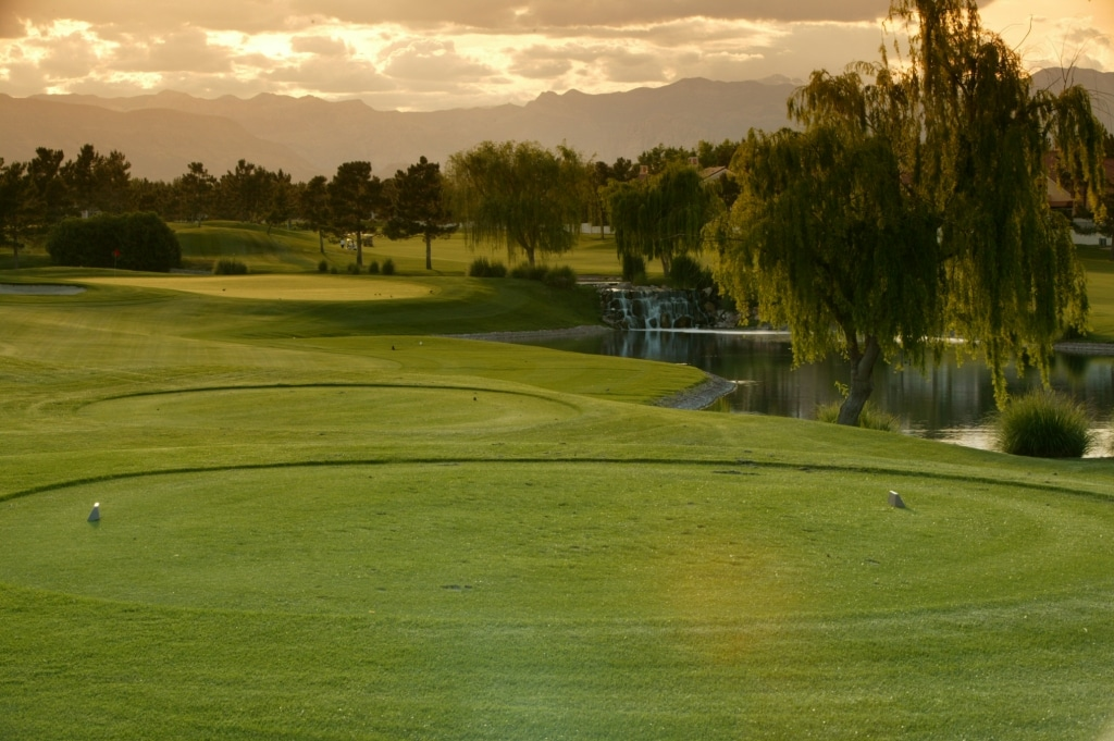 Spanish Trail Country Club - Nevada