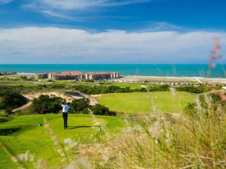 Aquiraz Riviera Golf