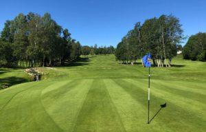 Asker Golf Club