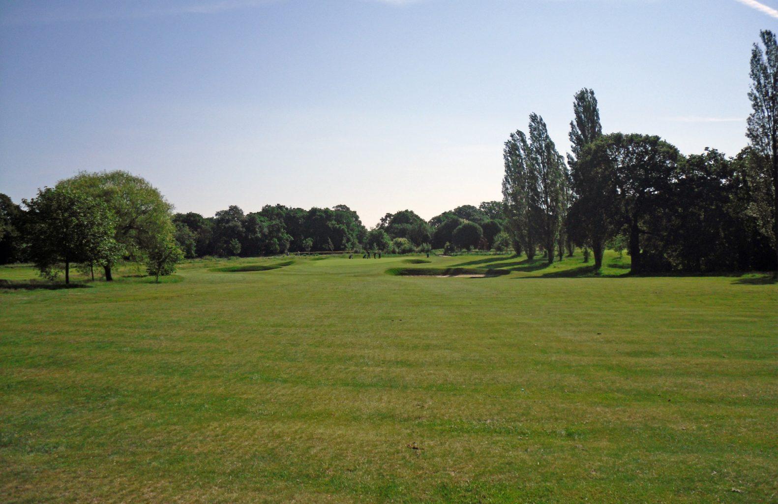 Belfairs Golf Club