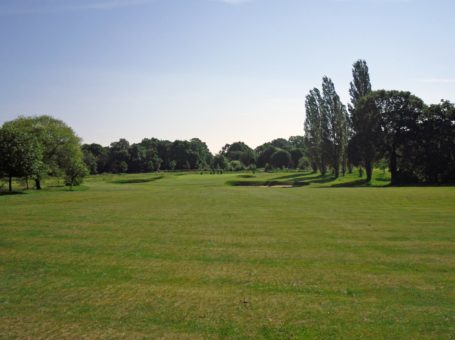 Belfairs Golf Club