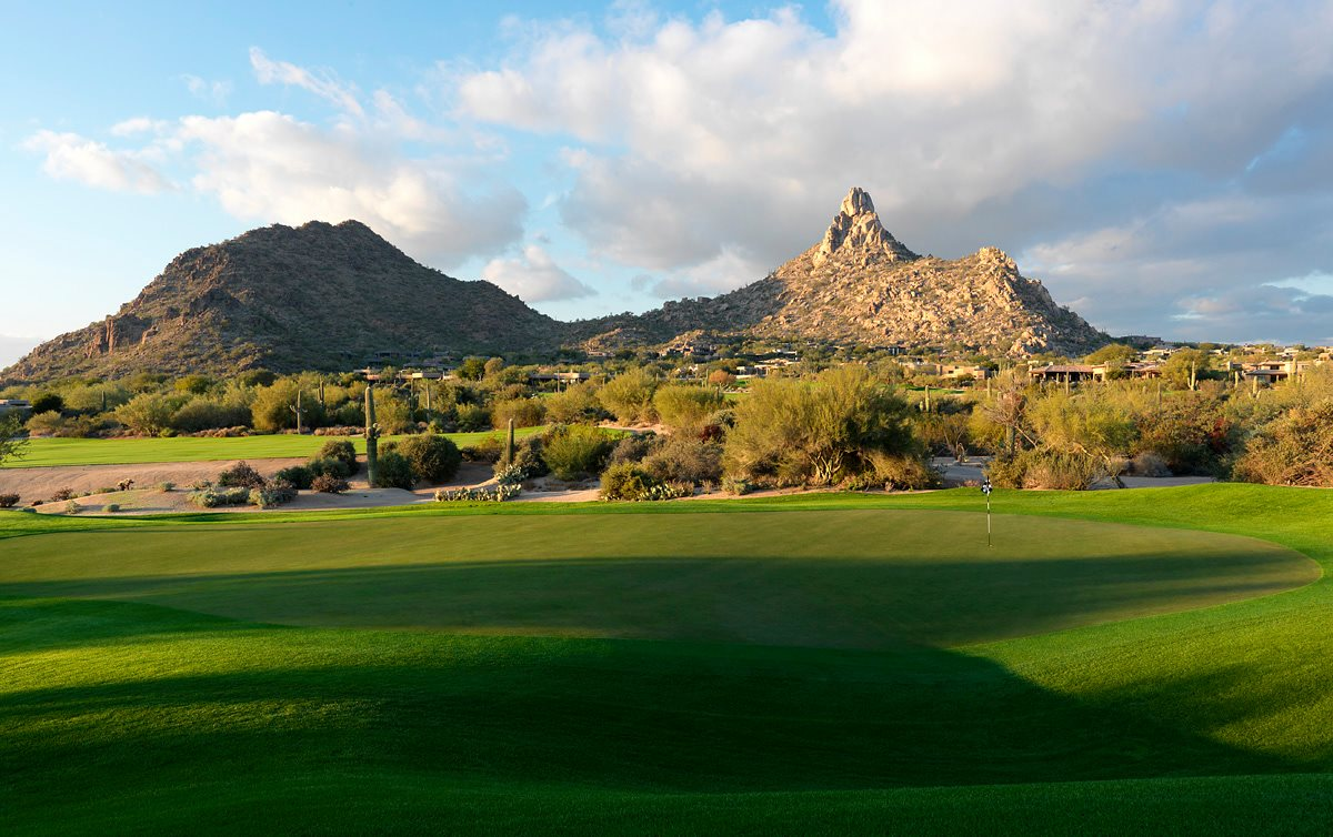 Desert Highlands Golf Club