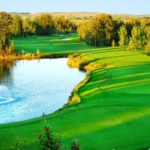 Elbow Springs Golf Club