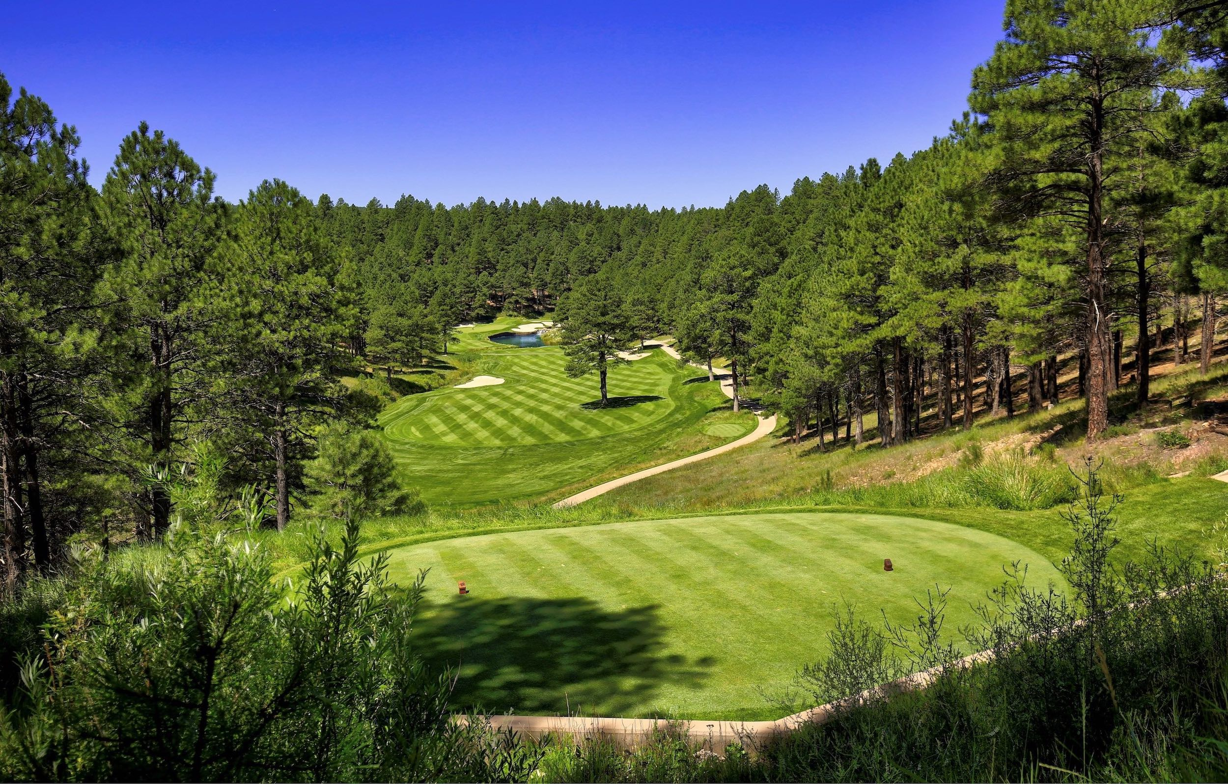 Forest Highlands Golf Club