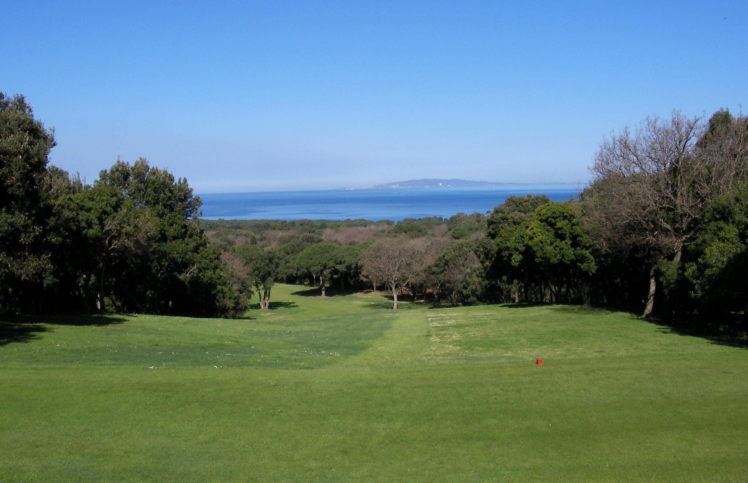 Golf Club Punta Ala