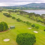 Greenore Golf Club