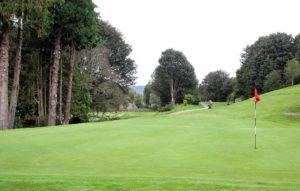 Inverness Golf Club