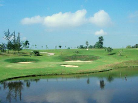 Kelab Golf Sarawak