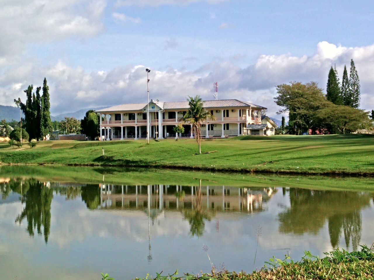 Keningau Golf & Country Club