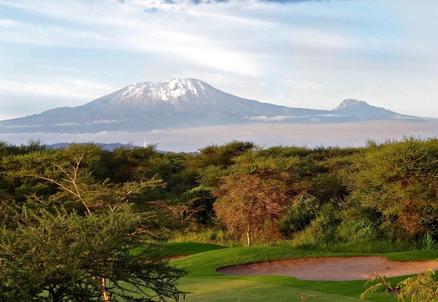 Kilimanjaro Golf Club