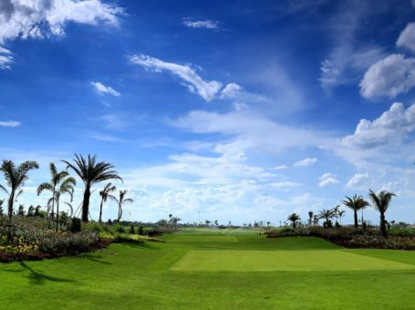 Lakeview Vientiane Golf Club