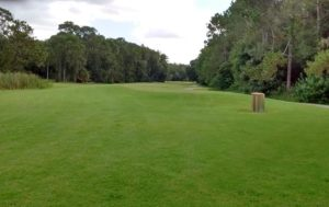 Lansbrook Golf Club