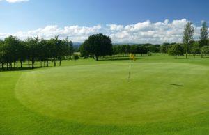 Leominster Golf Club