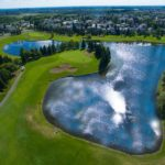 Lewis Estates Golf Course