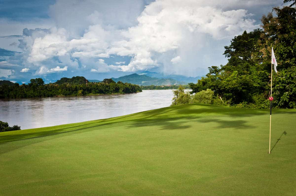 Luang Prabang Golf Club