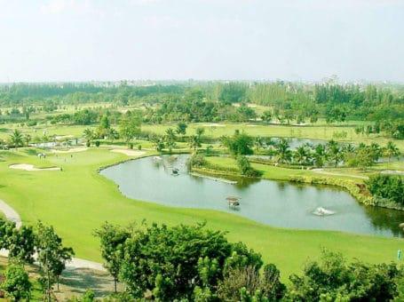 Navatanee golf course