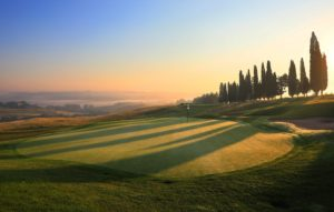 The Club at Castiglion del Bosco