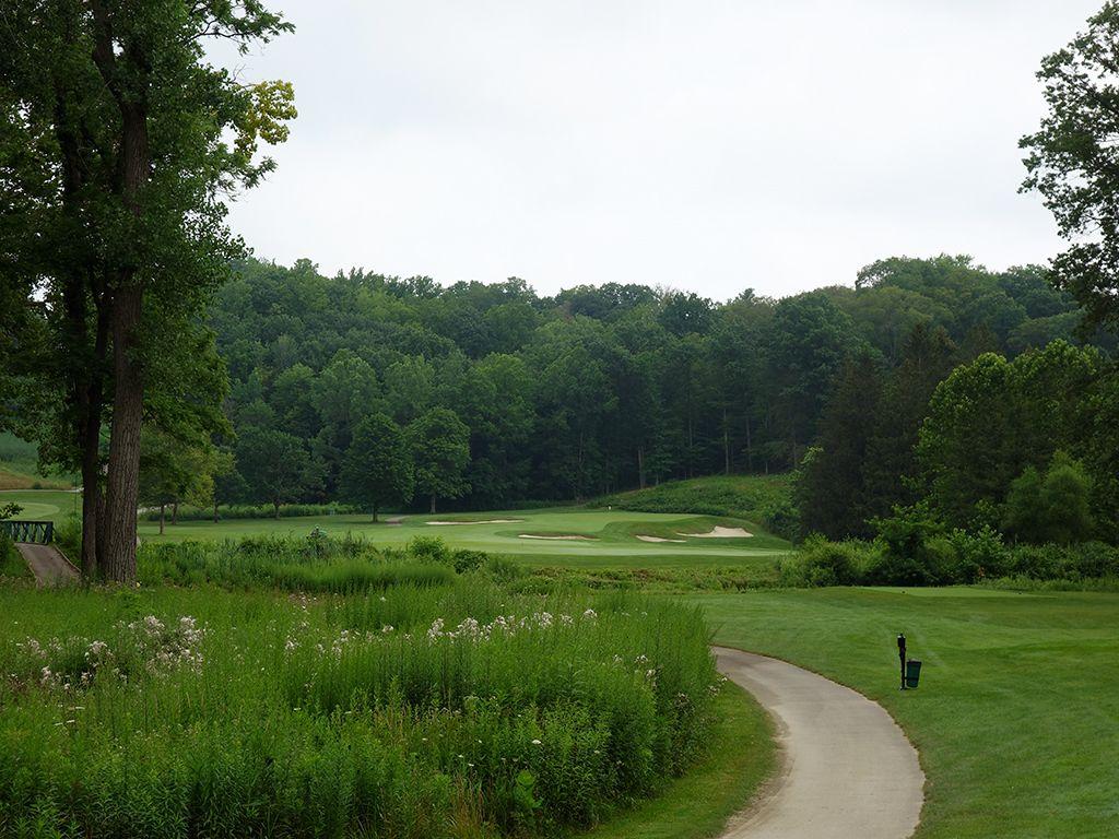 The Kirtland Country Club