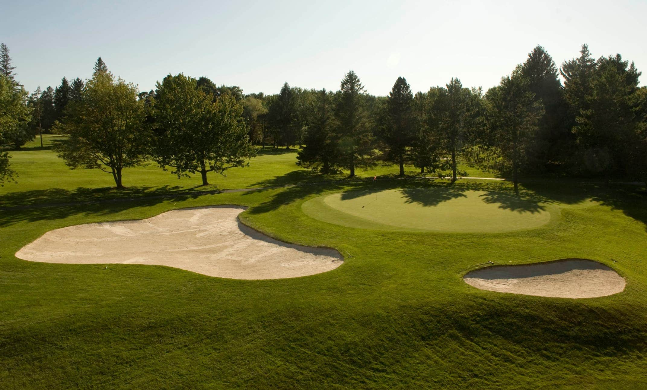 The Royal Ottawa Golf Club