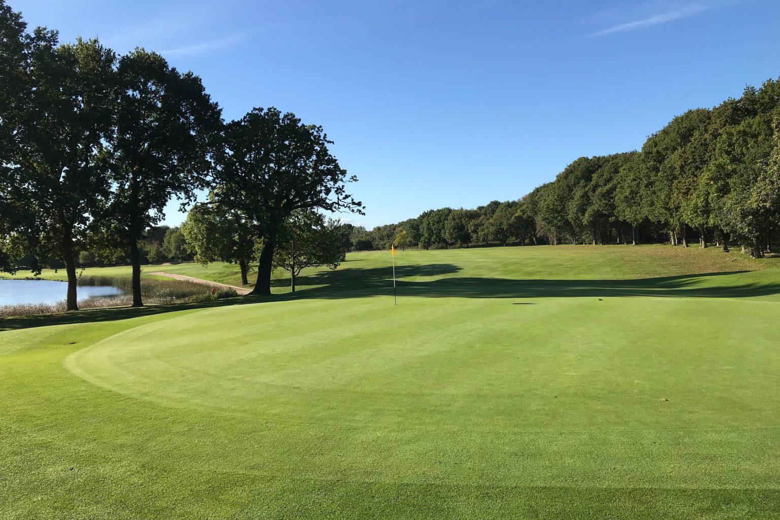 Thorndon Park Golf Club