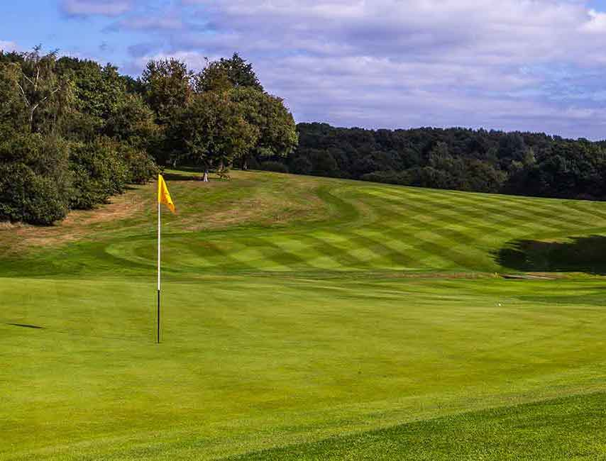 Thorndon Park Golf Club
