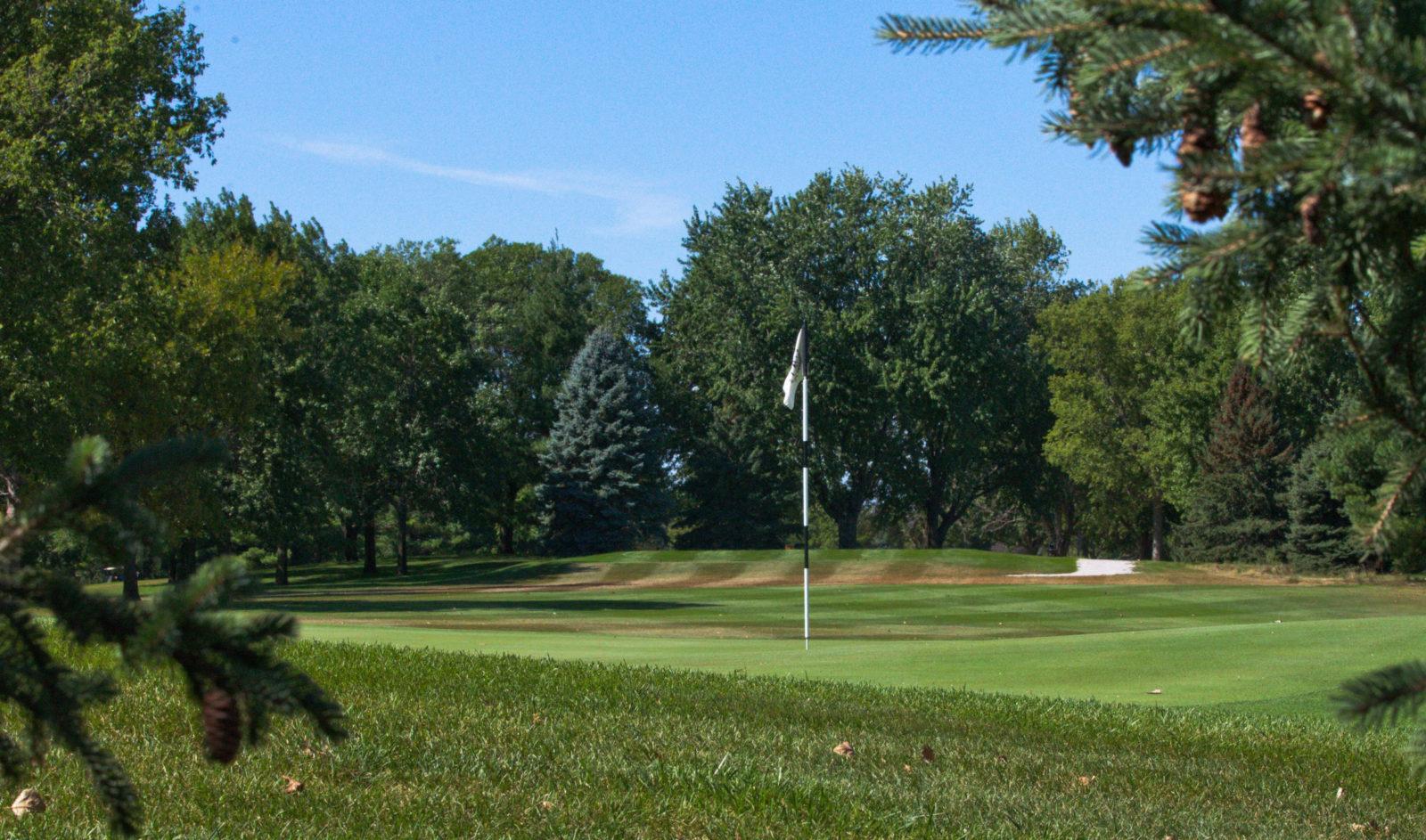 Ames Golf & Country Club