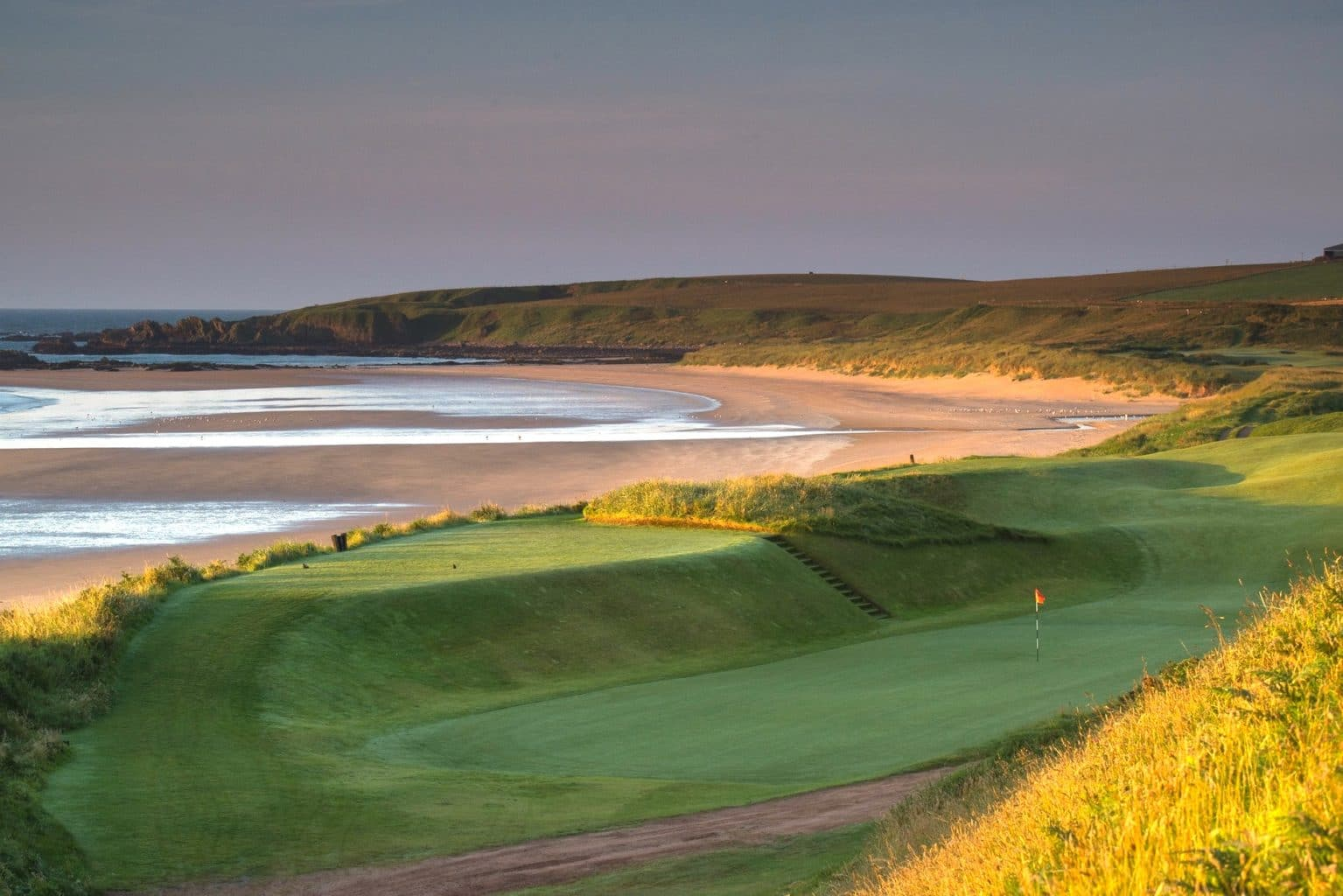 Cruden Bay Golf Club - Scotland