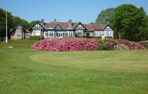 Delamere Forest Golf Club