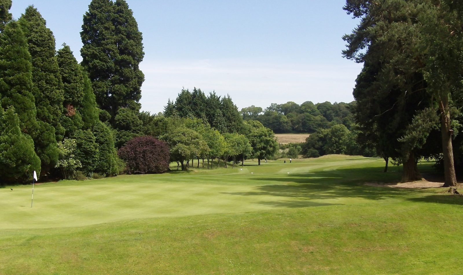 Donnington Valley Golf Club