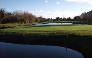 Kilcoole Golf Club