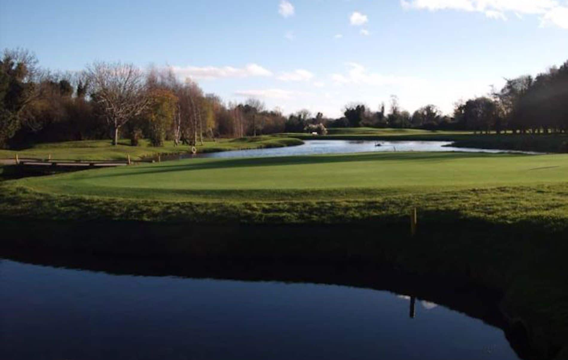 Kilcoole Golf Club