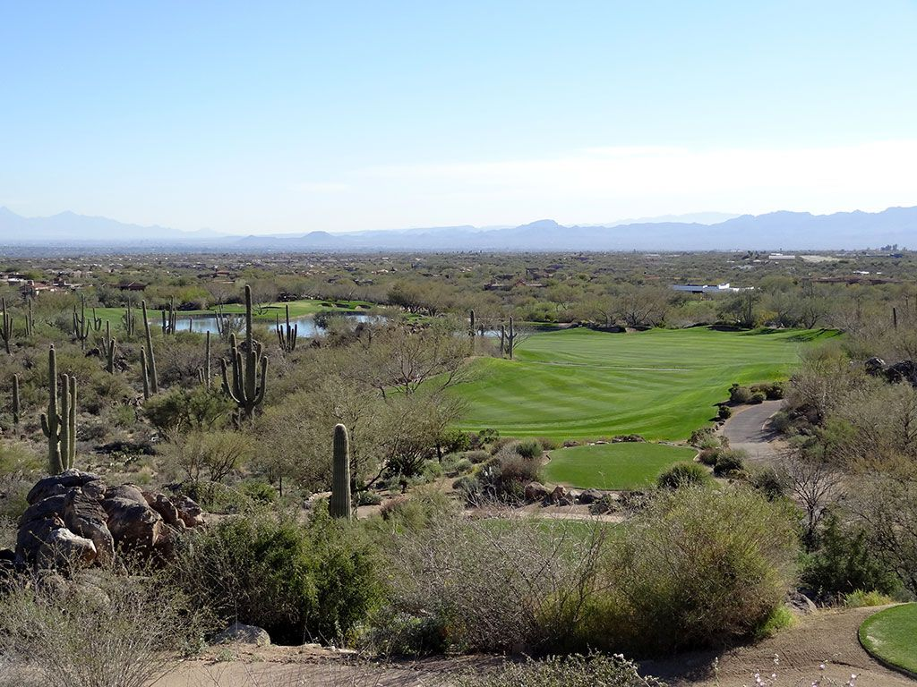 Stone Canyon Club