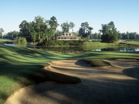 The Bluffs Golf & Sports Resort