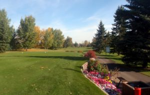 The Links at Spruce Grove